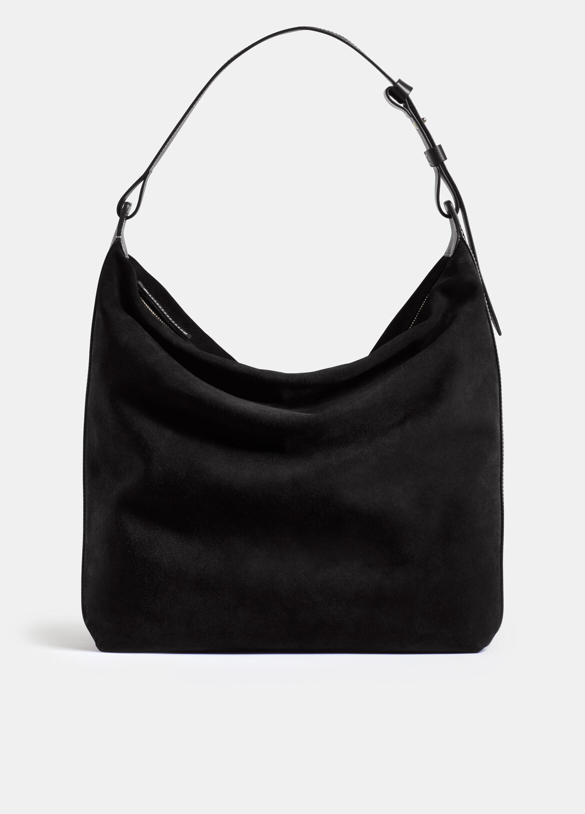빈스 Vince Exclusive / Canyon Hobo,BLACK