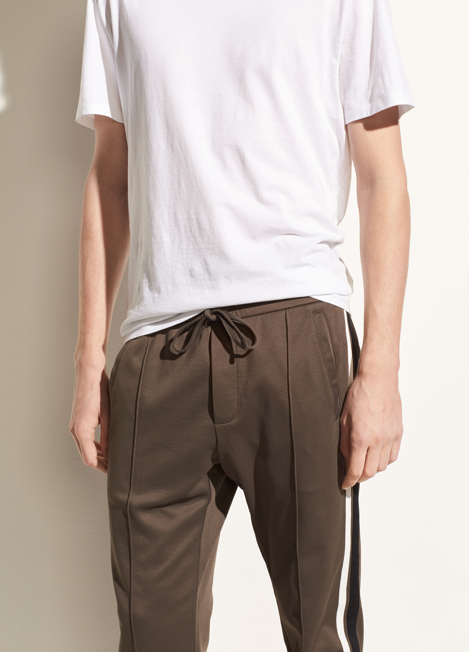 Washed Linen Short Sleeve