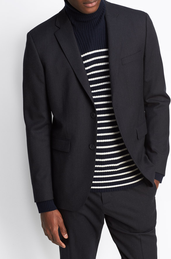 Classic Blazer Vince Pre-Order for Men