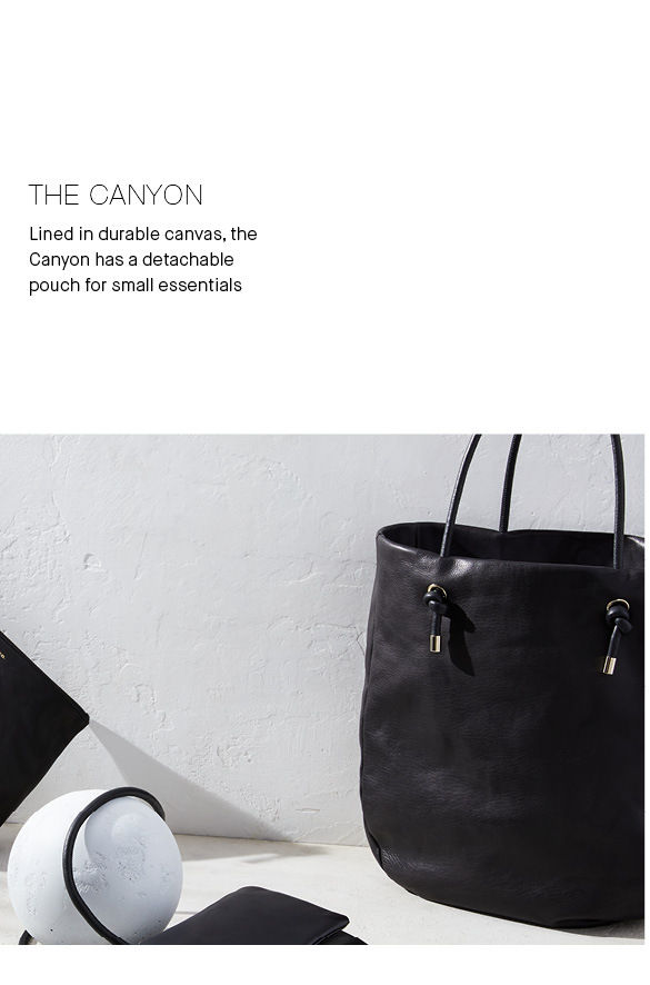 Canyon Women