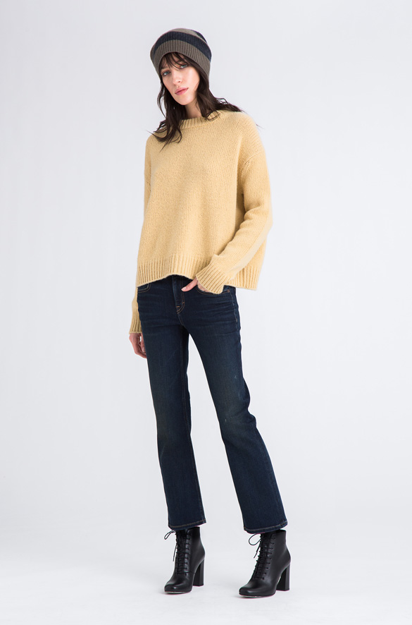 Boxy Crew Vince Pre-Order for Women