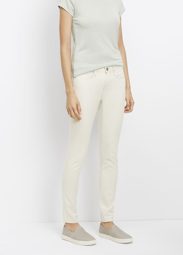 db21d7d78534bf Riley Skinny Jeans for Women | Vince