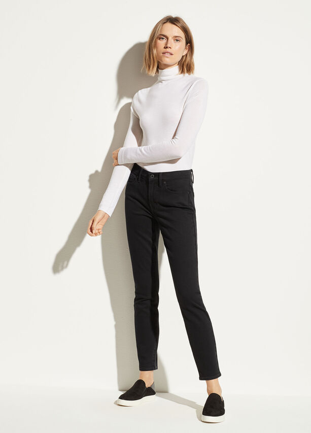 Vince Exclusive / 5-Pocket Skinny Jean