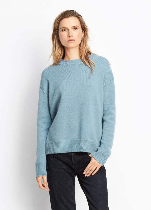 Vince Cashmere Sweater