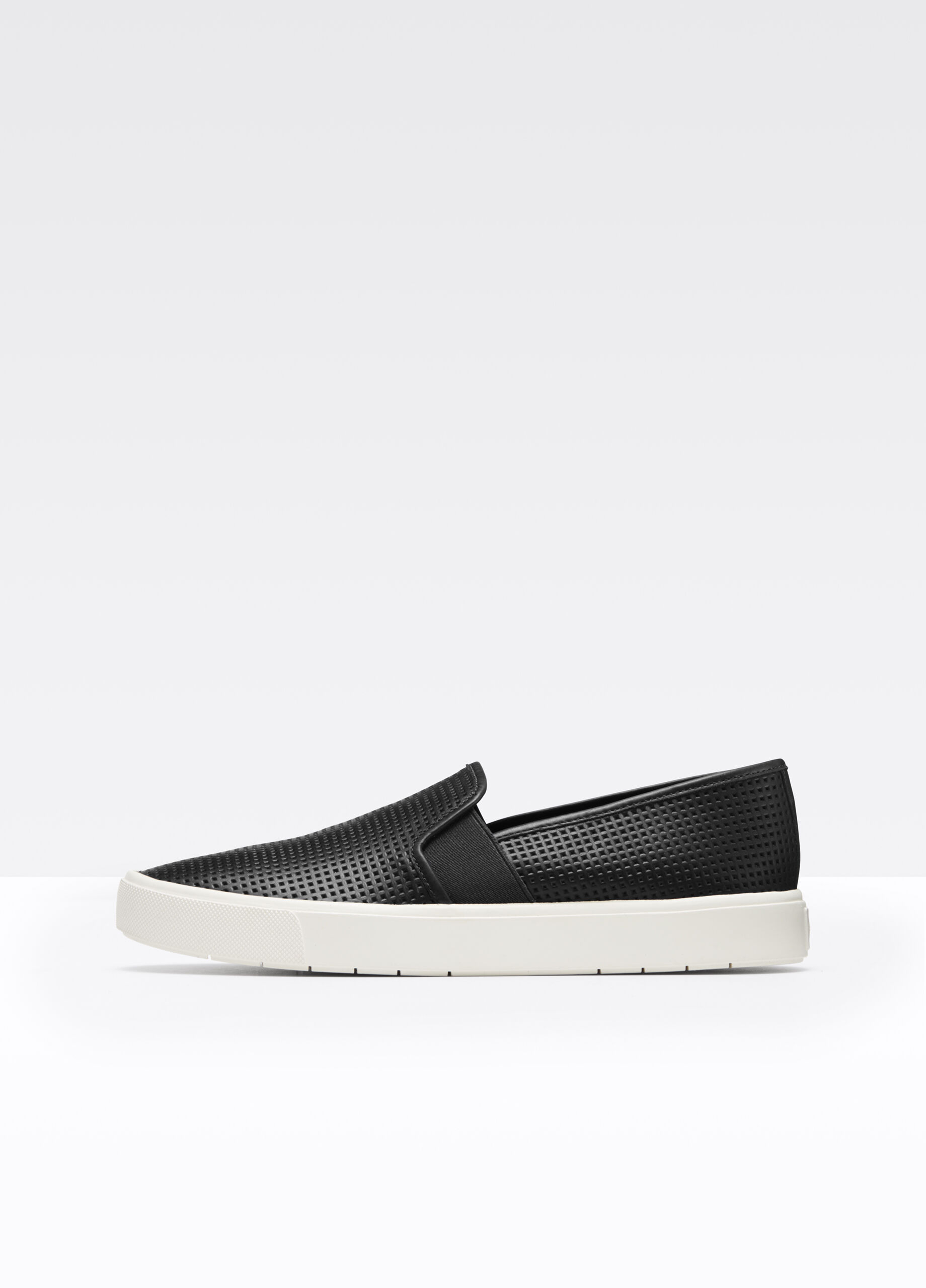 Women's Blair Perforated Leather