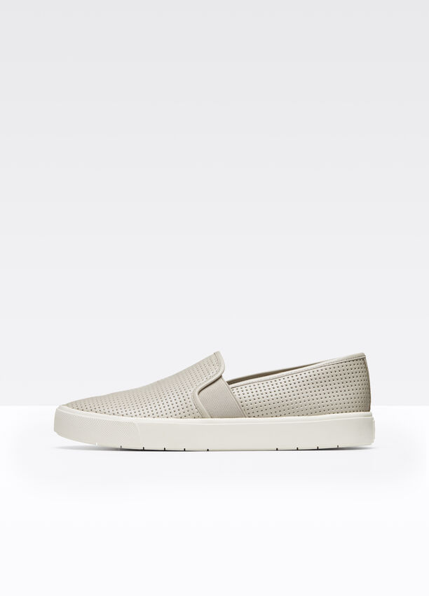 19a875b92 Women's Blair Perforated Leather Sneakers | Vince for Women | Vince