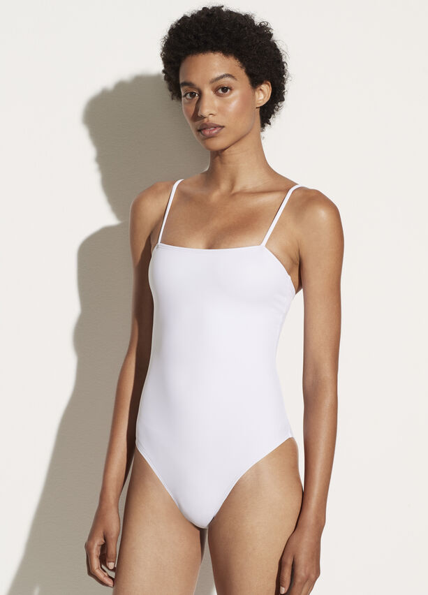 Vince Nu Swim/ Straight One Piece