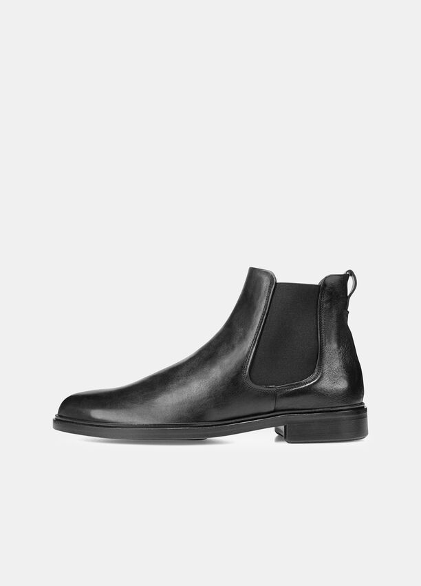 6798b67e1 Leather Burroughs Boot for Men | Vince