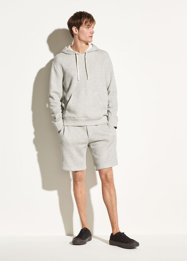 Vince Plush French Terry Sweat Short