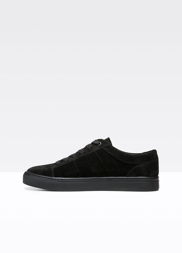 ad9020804459 Afton Suede Sneaker for Women