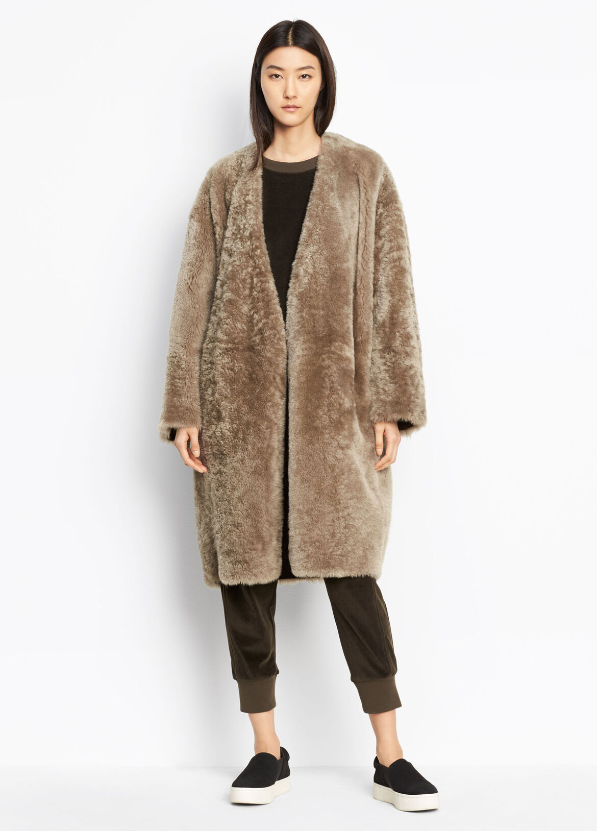 Women's Jackets And Outerwear   Vince