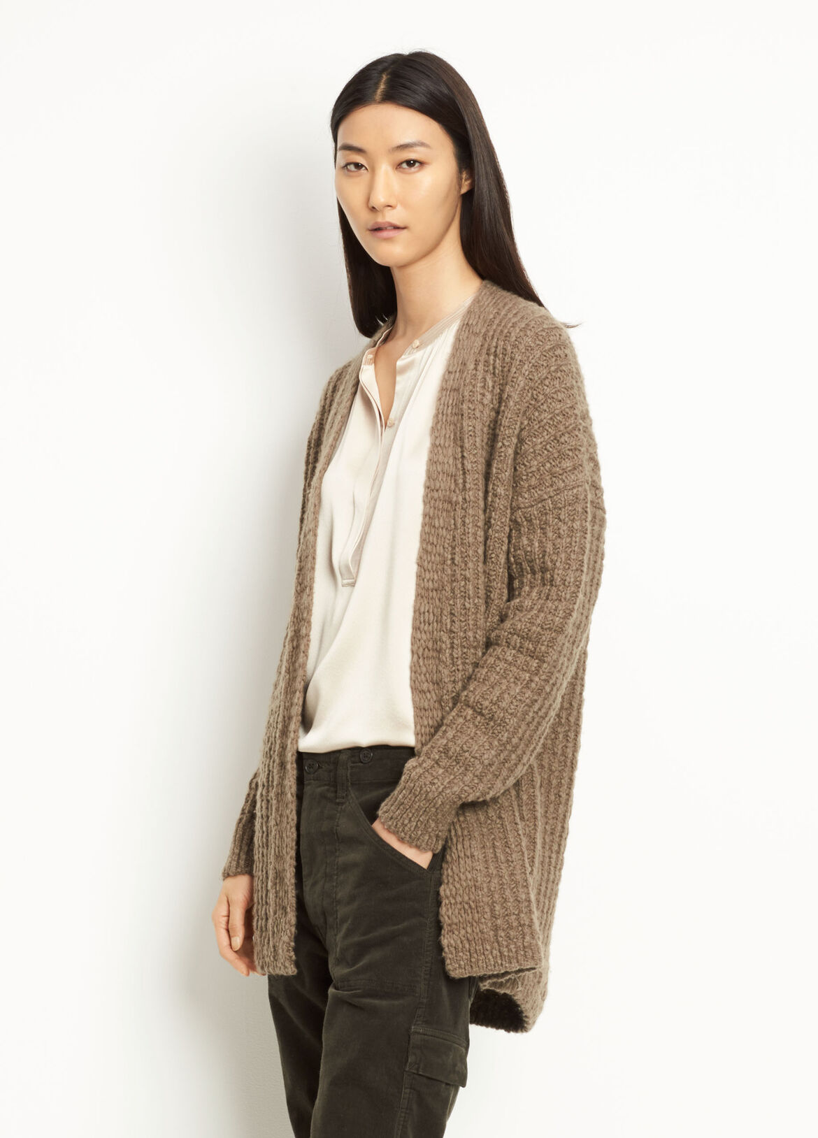 Women S Cashmere Cardigan Sweater