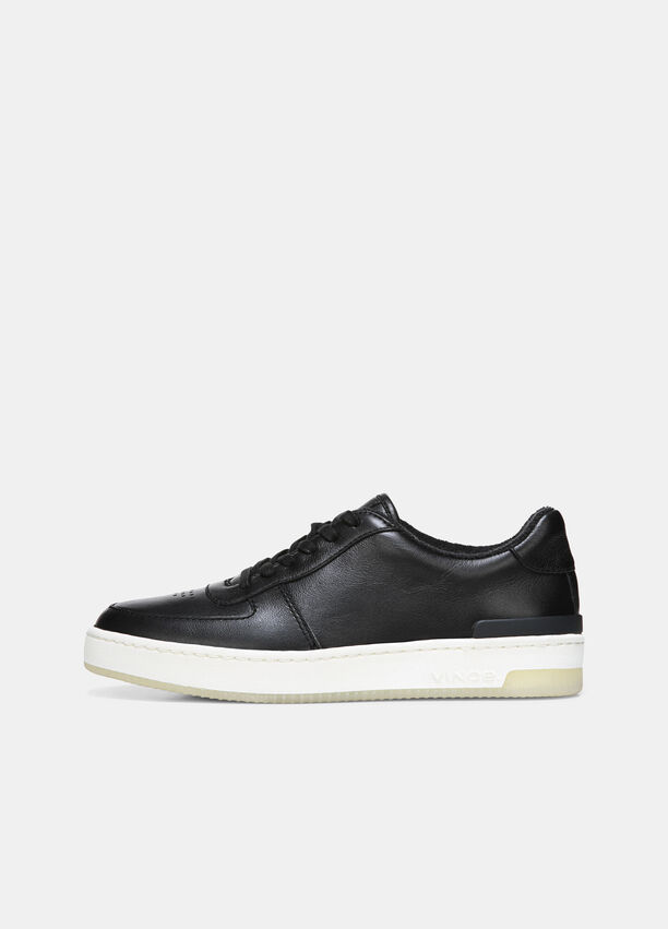 32b4c341388a4 Rendel Leather Sneaker for Women
