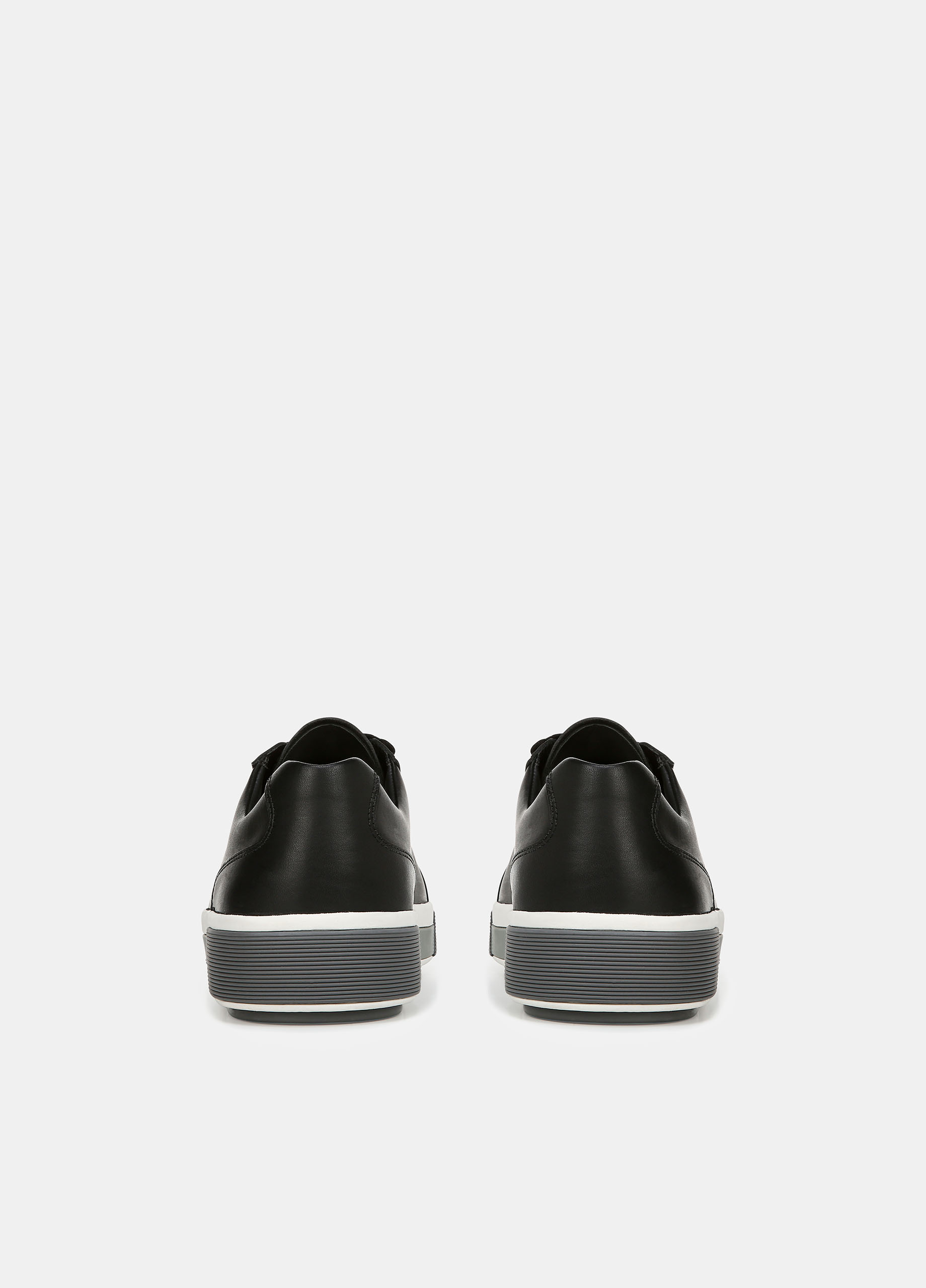Leather Rogue Sneaker
