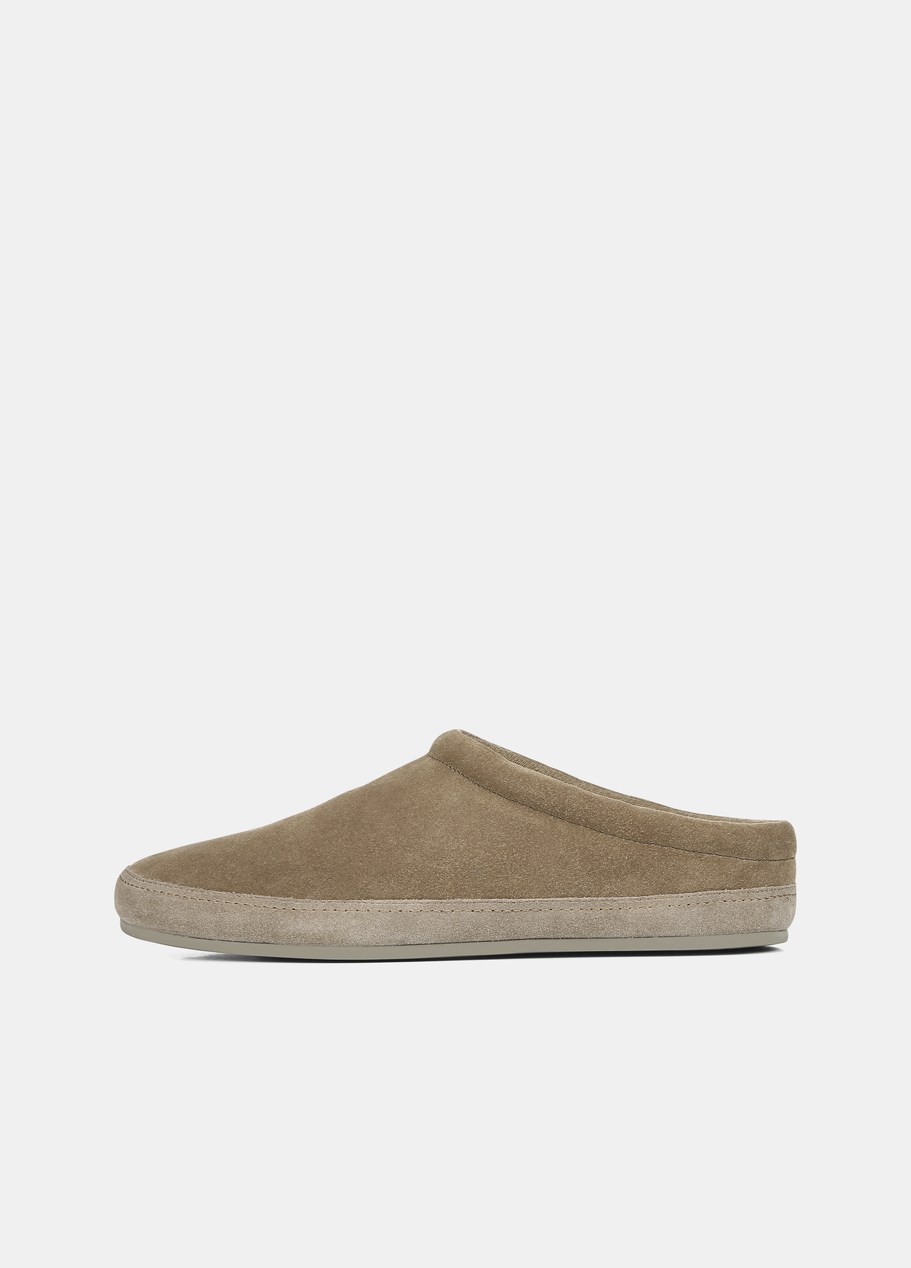 Leather Howell Slip-On