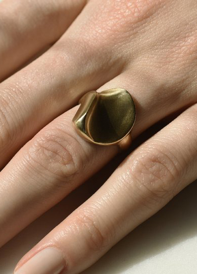 8.6.4 / Indented Ring