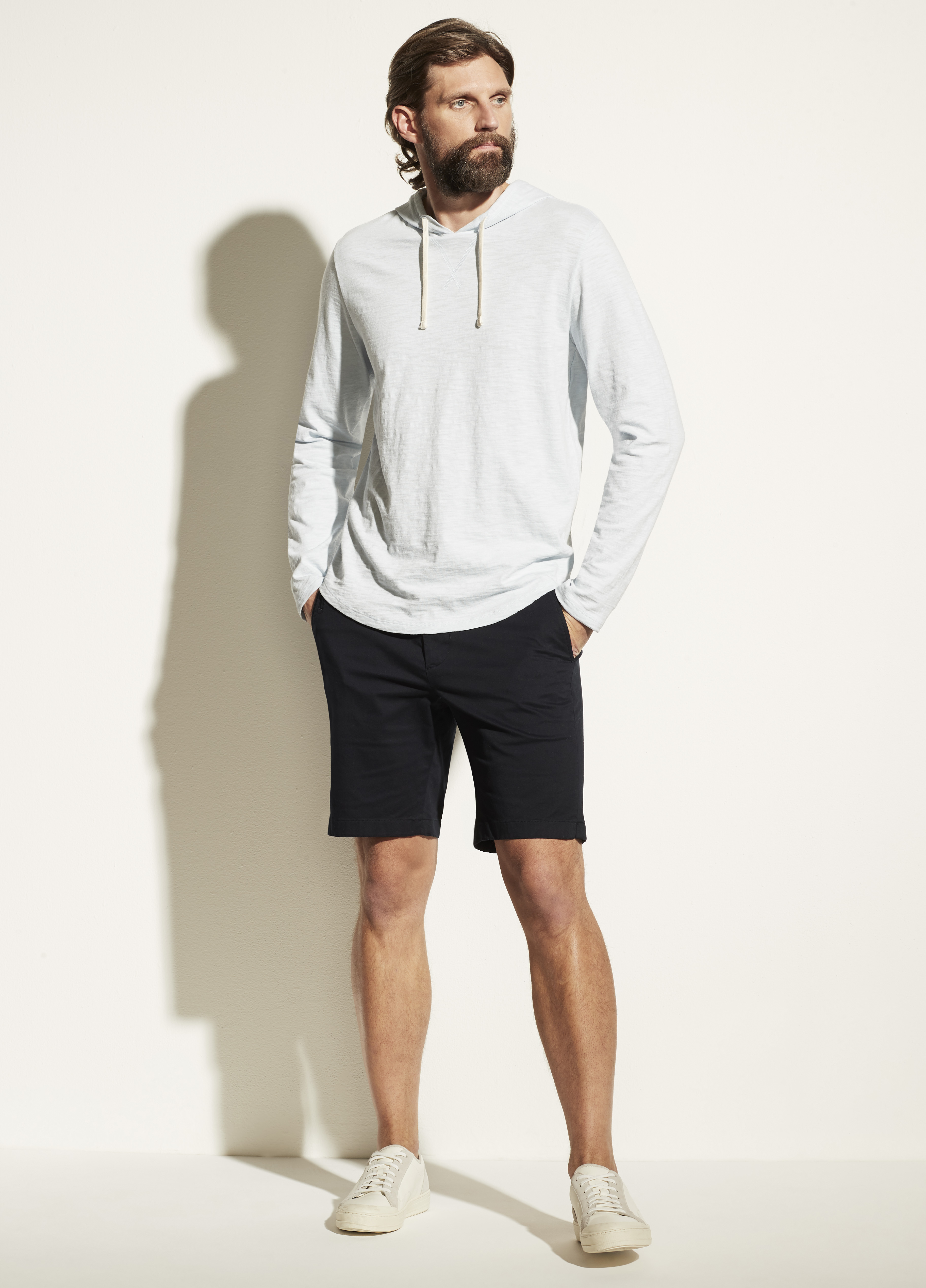 Lightweight Griffith Chino Short