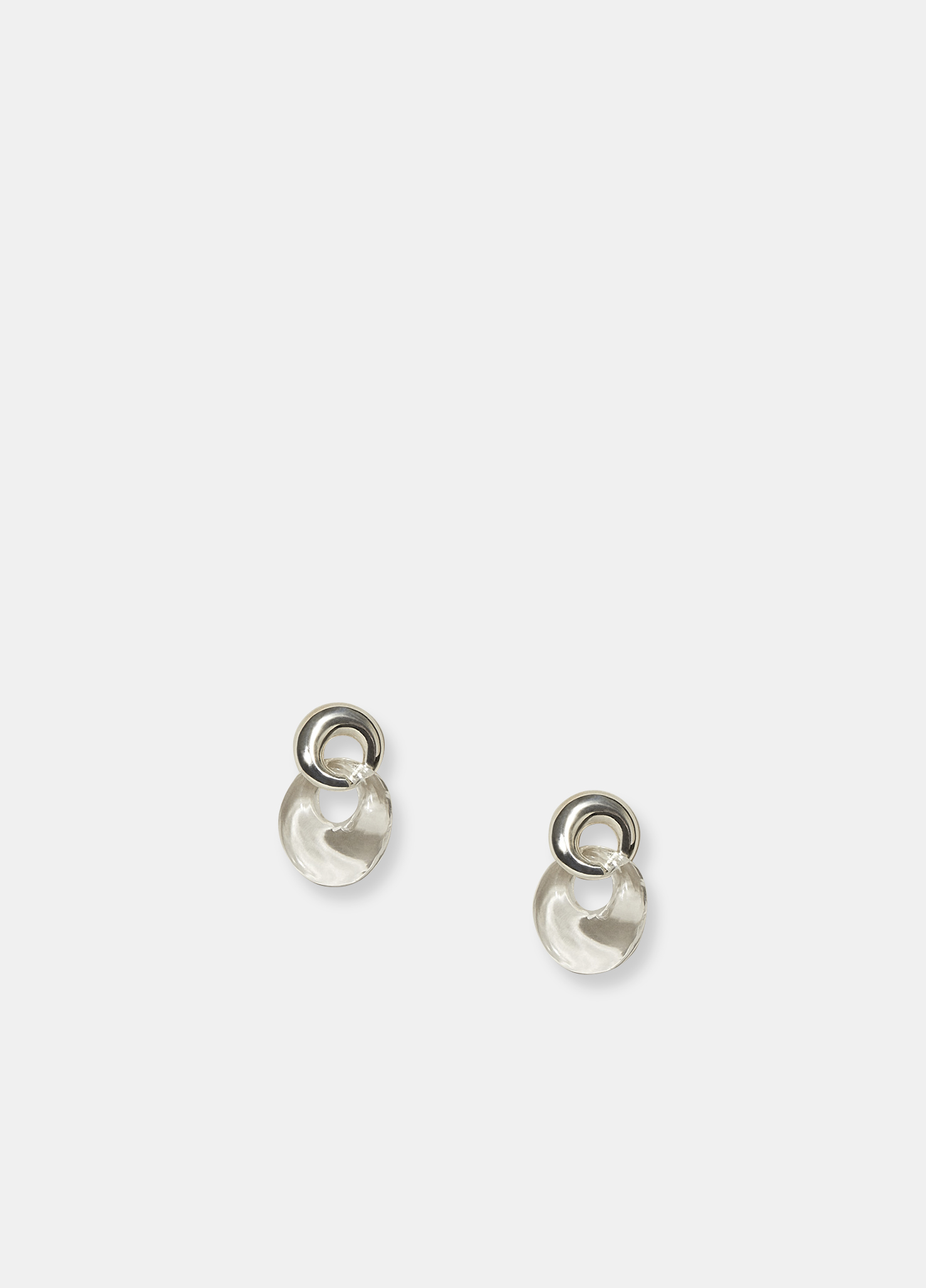 J. Hannah | Duet Earrings