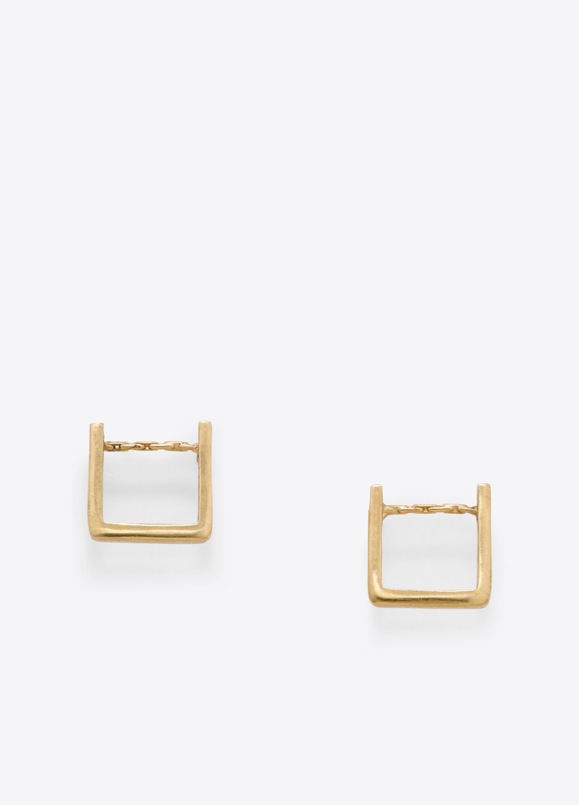 Vince Sayaka Davis / April Earrings Gold 2P84eO
