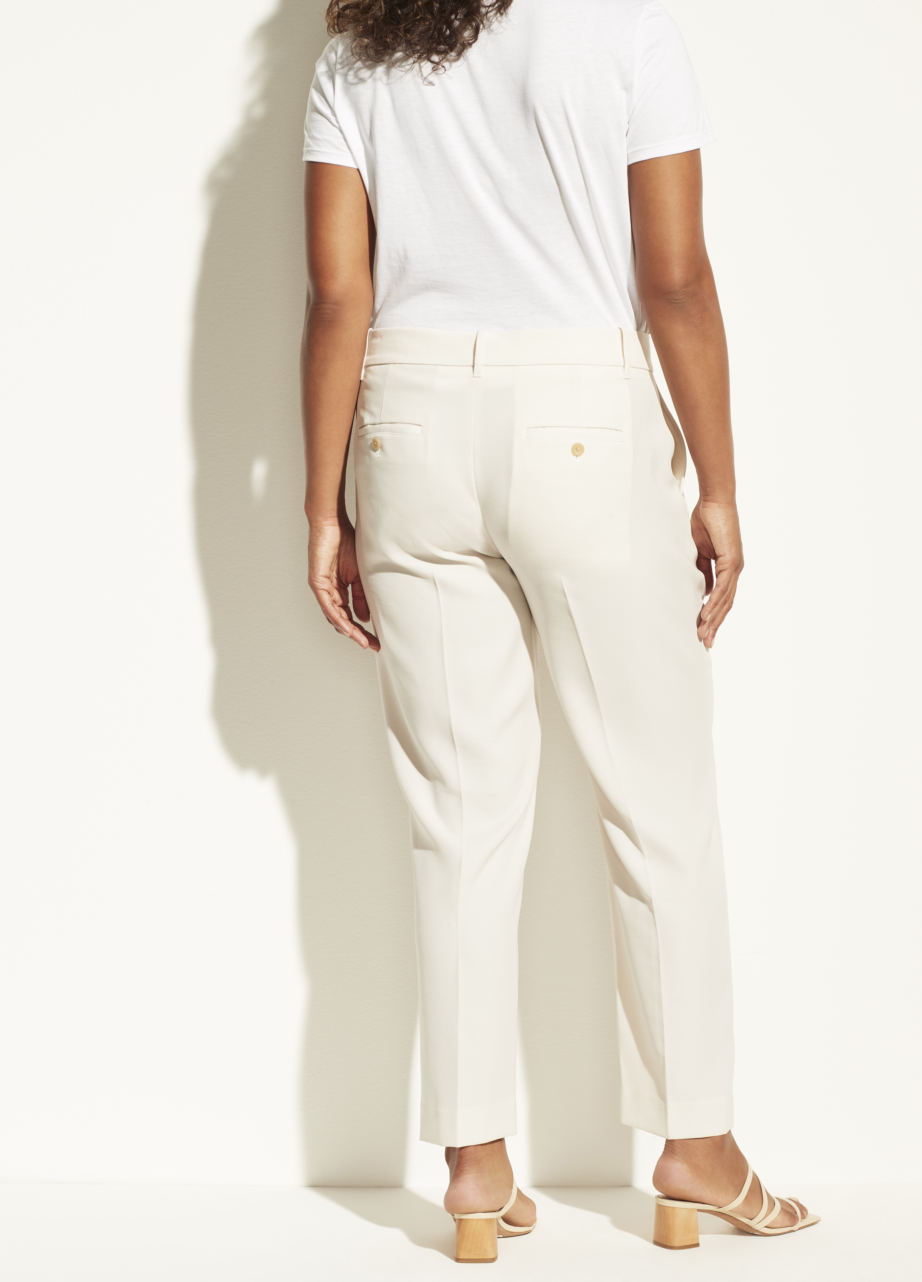 Soft Tailored Trouser