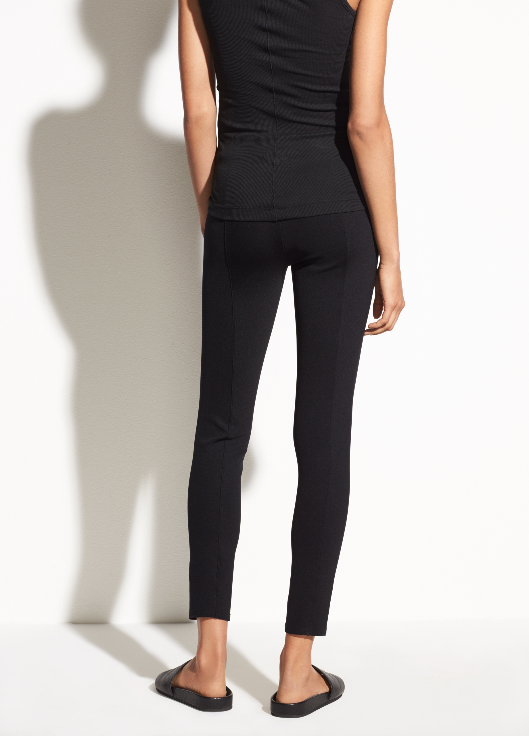 Tech Ponte Legging