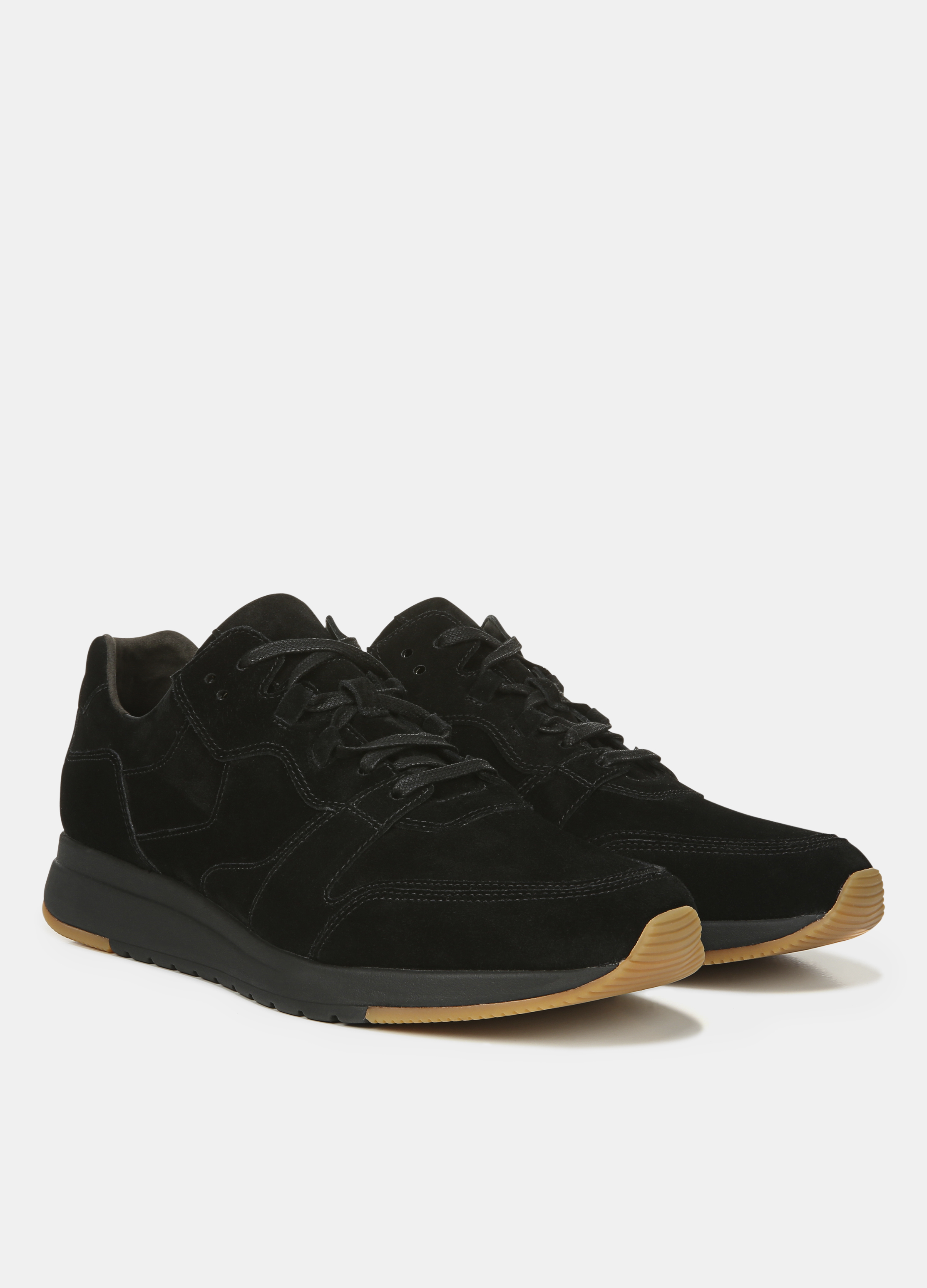 Leather Penley Sneaker