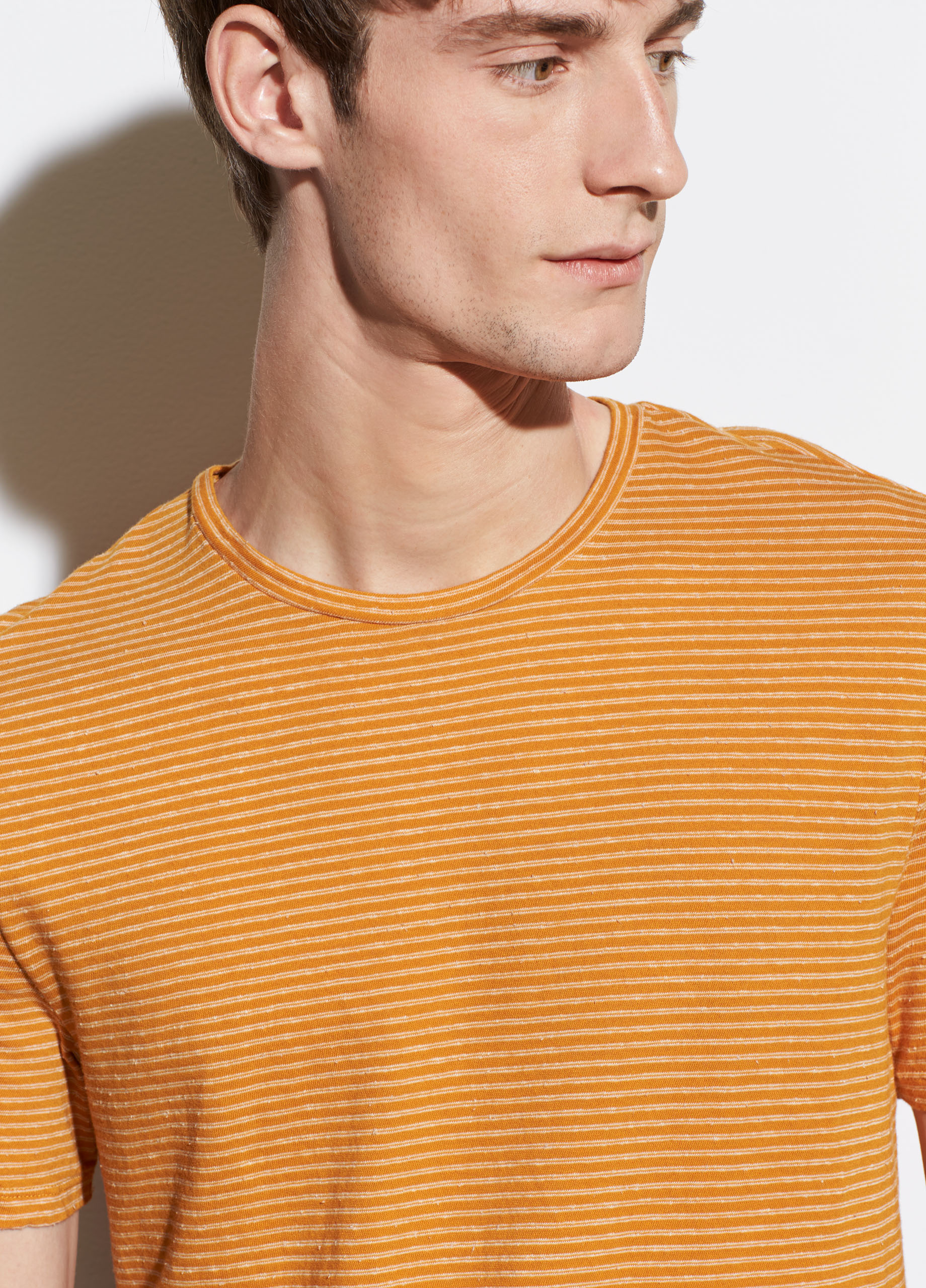 Cotton-Jersey Polo