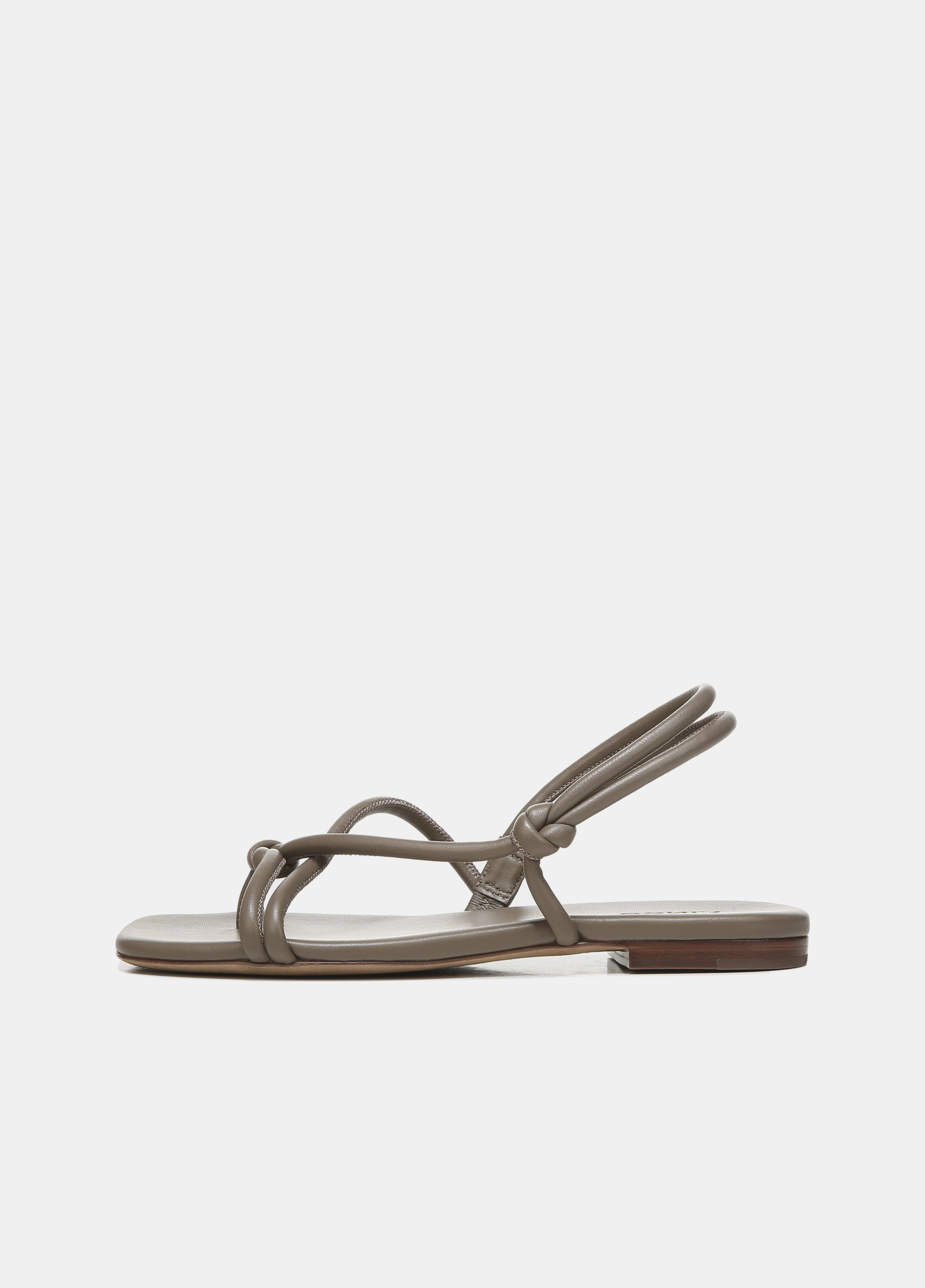 Doyle Leather Sandal