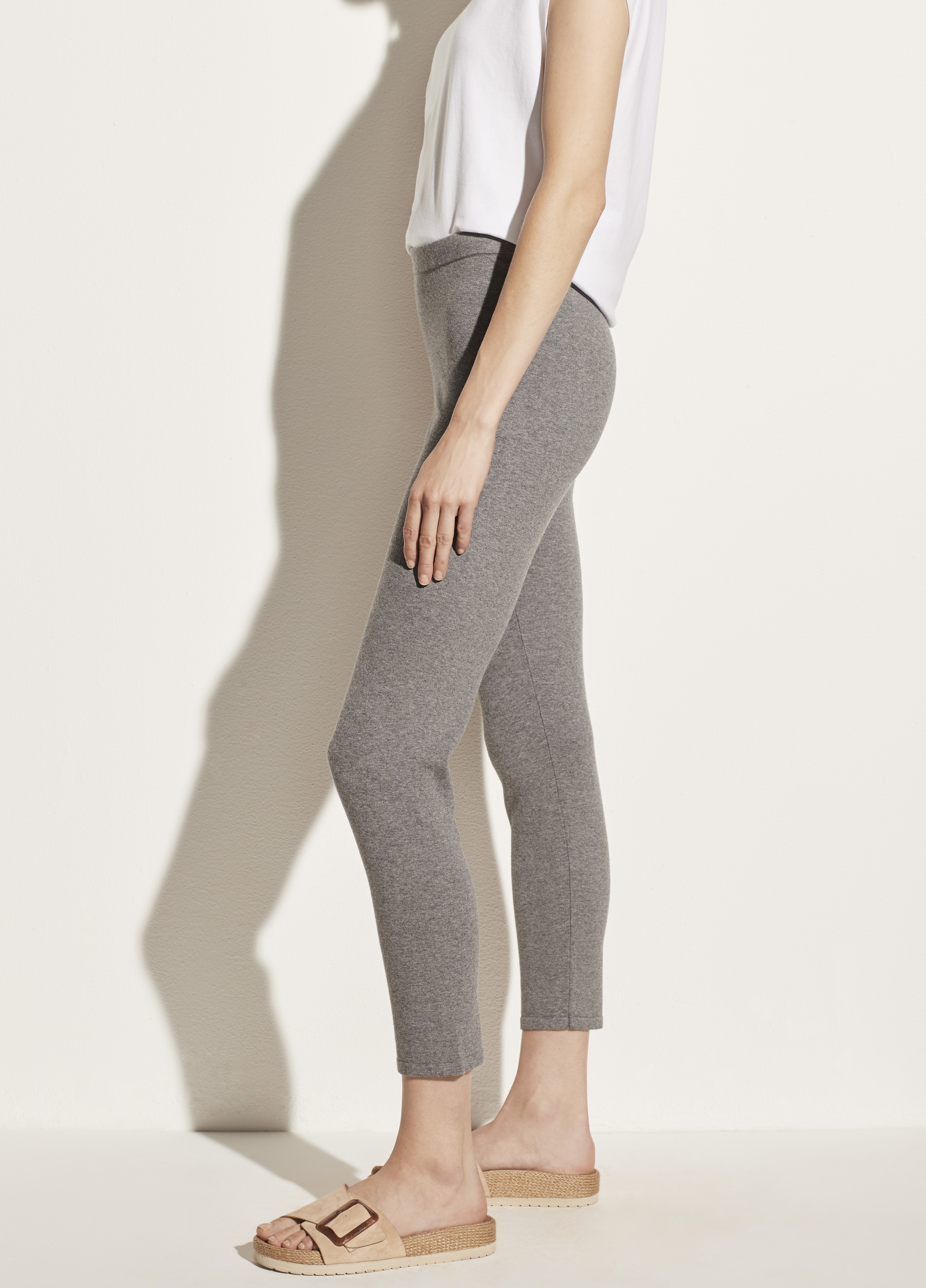 Relaxed Fit Legging