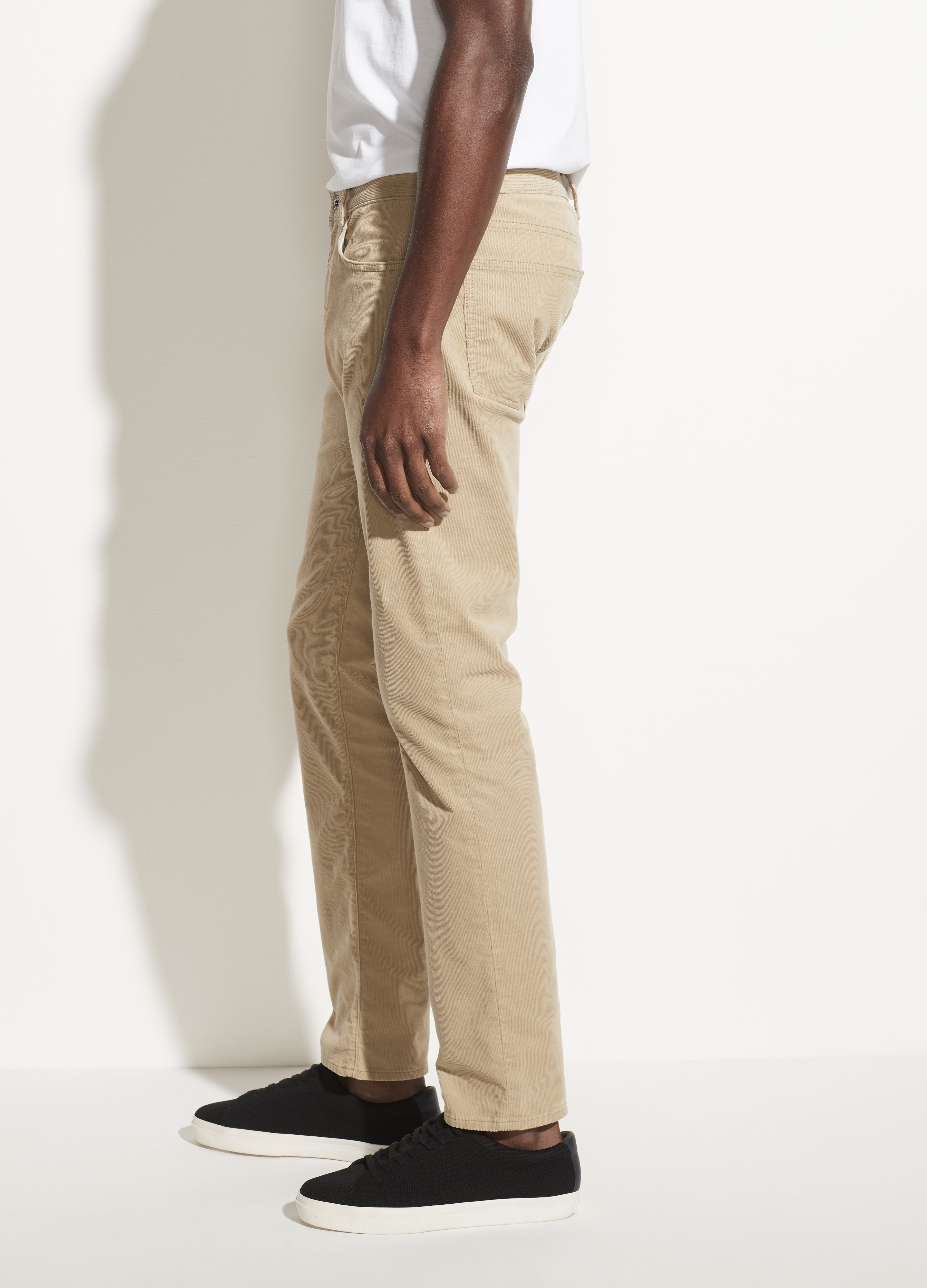 The Corduroy 5 Pocket Pant
