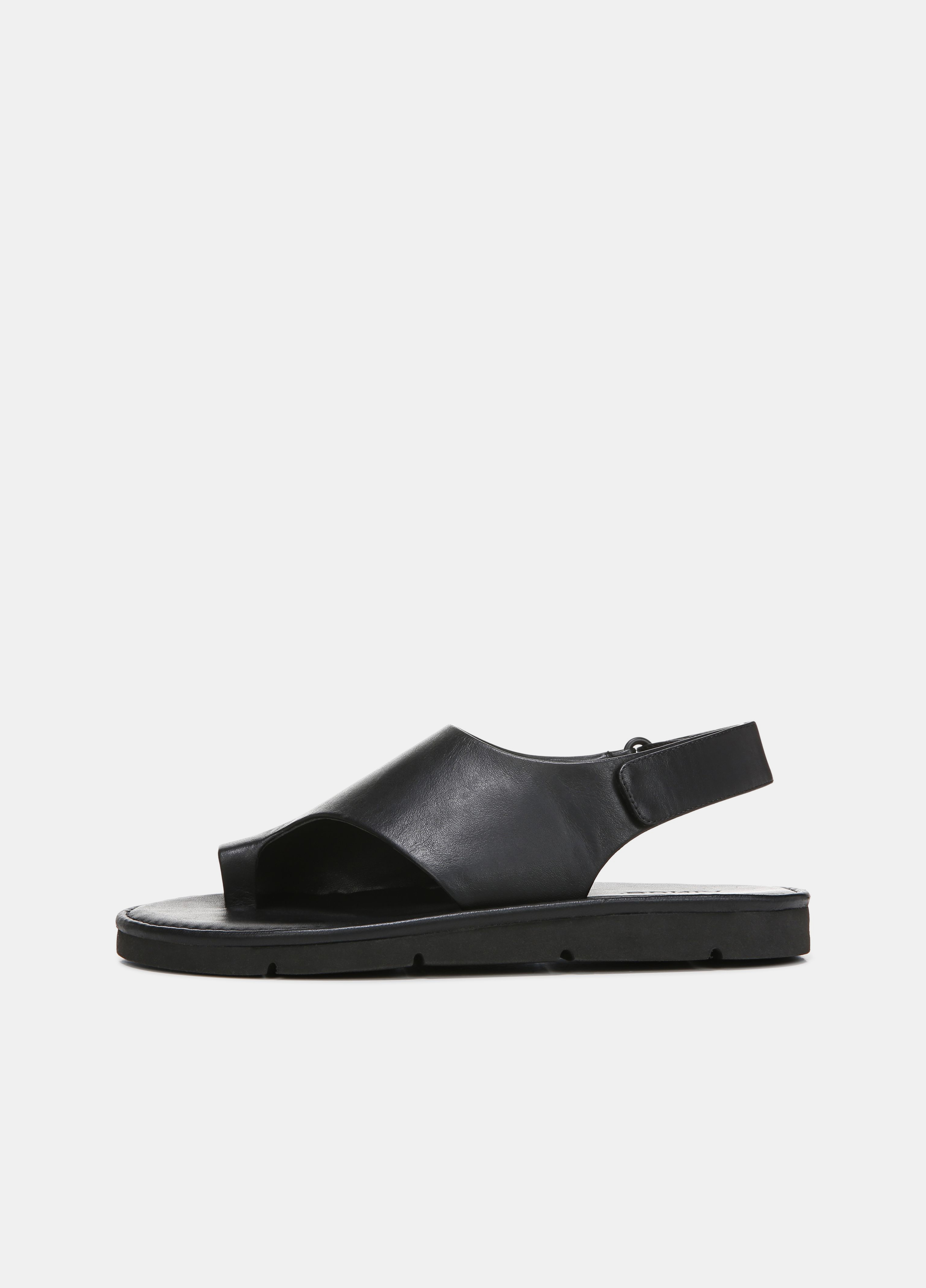 Olsen Leather Sandal