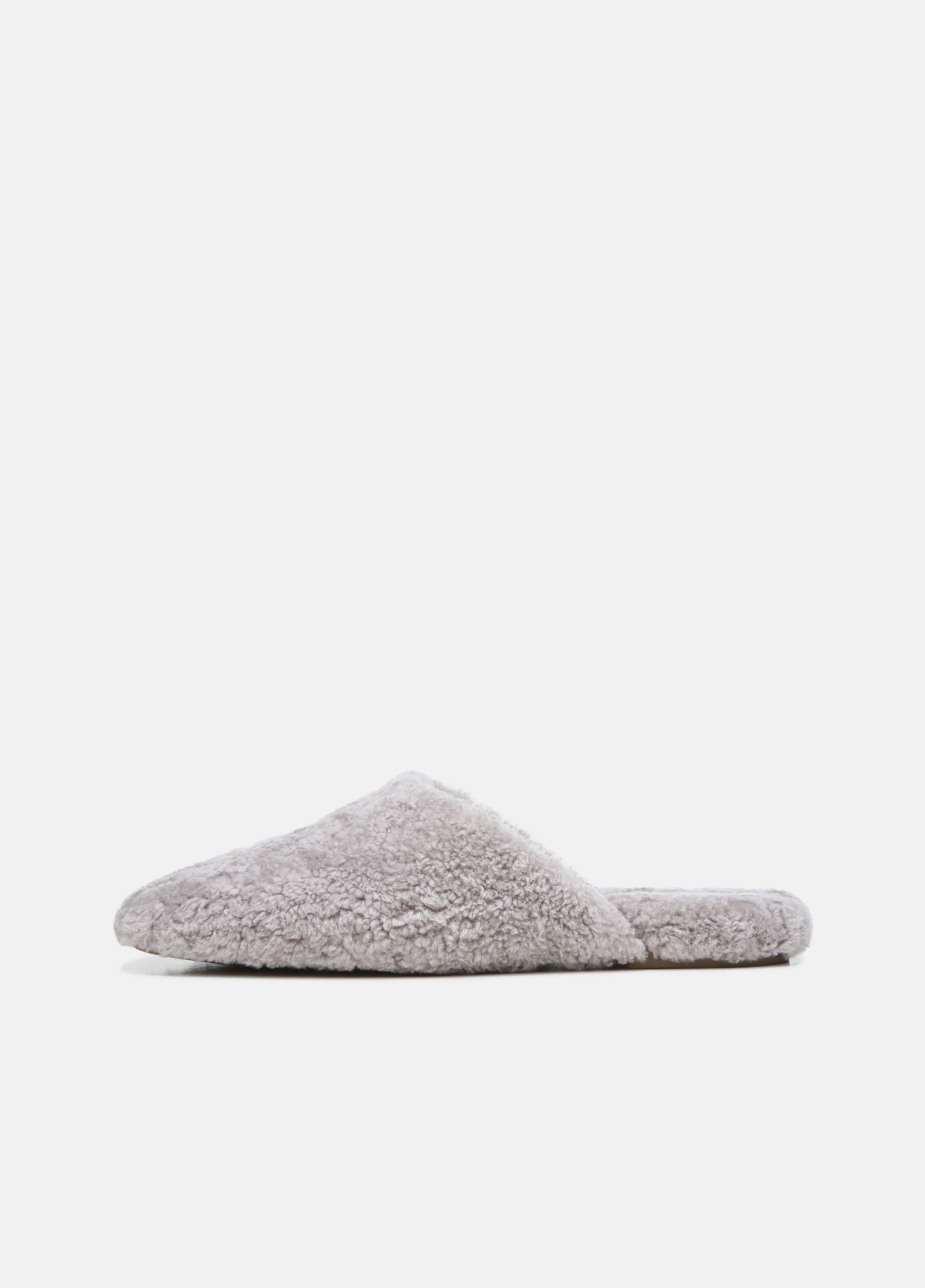 Caela Shearling Slipper