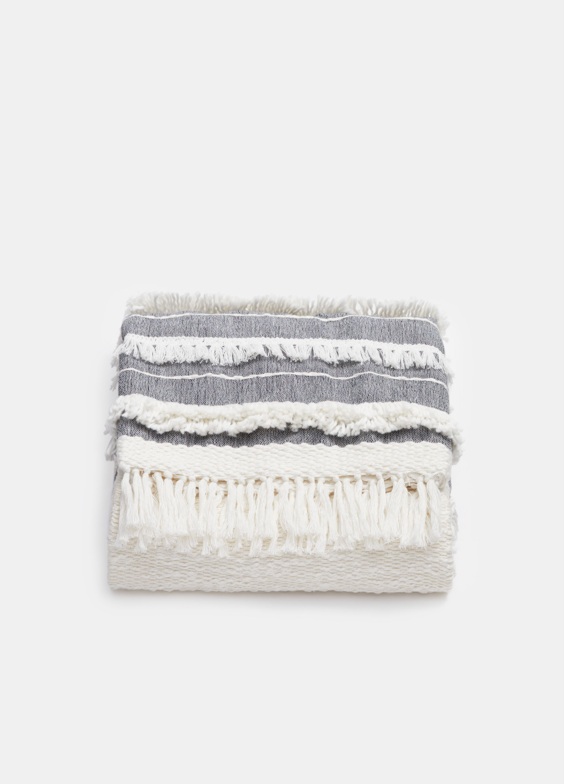 BLOOM & GIVE / Serenity Throw