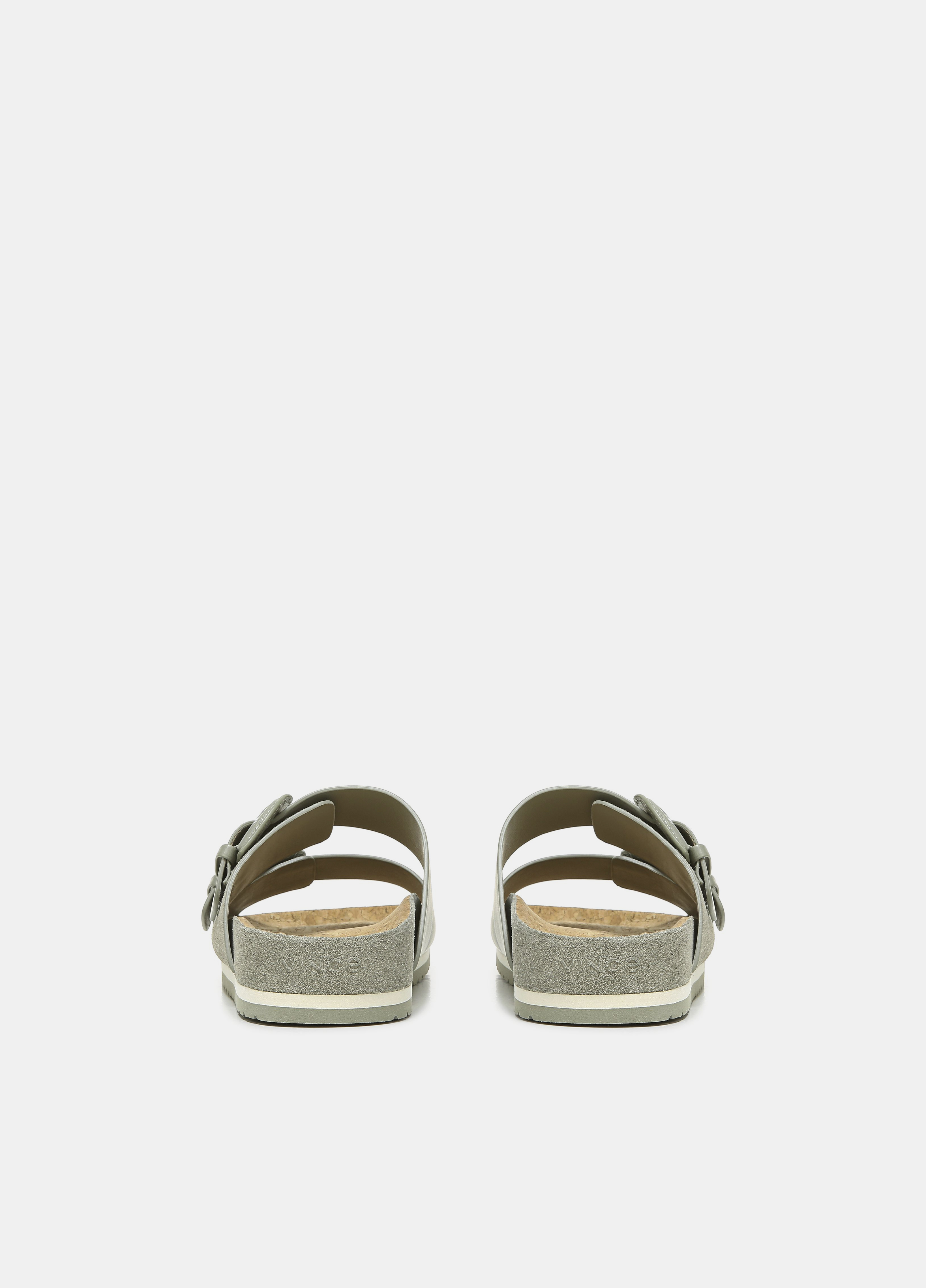 Glyn Leather Sandal