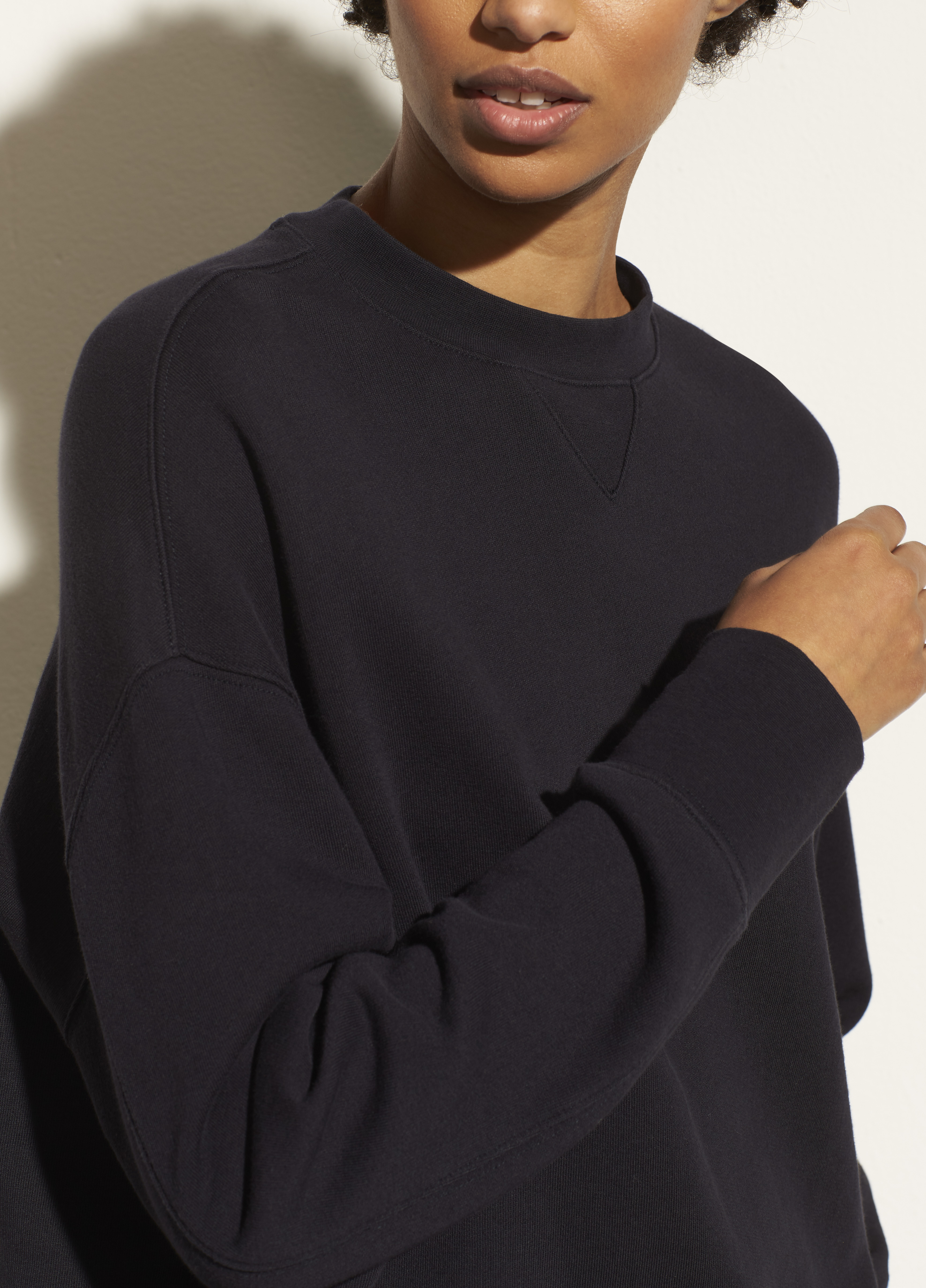 Essential Relaxed Pullover