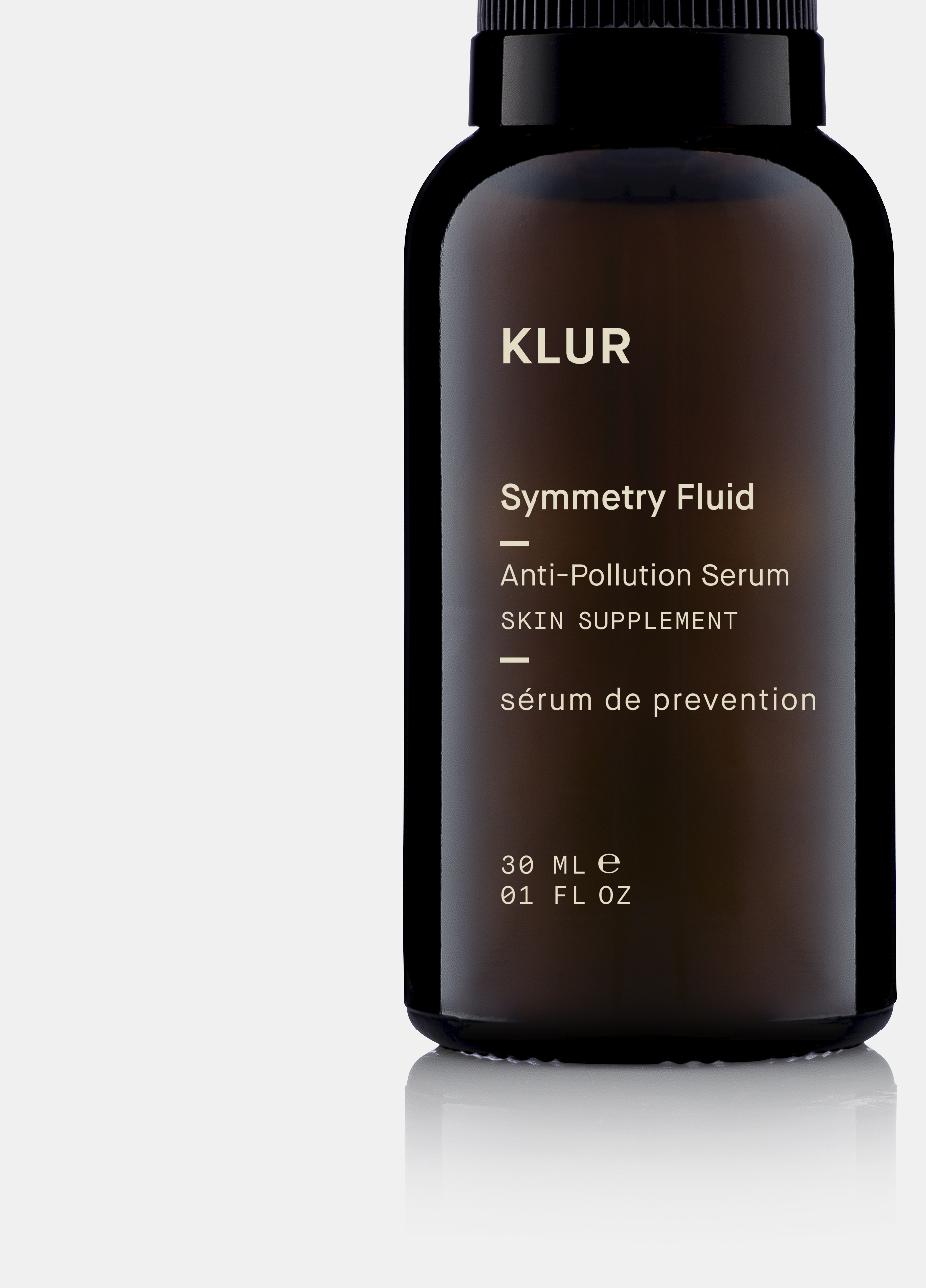 Klur / Symmetry Fluid