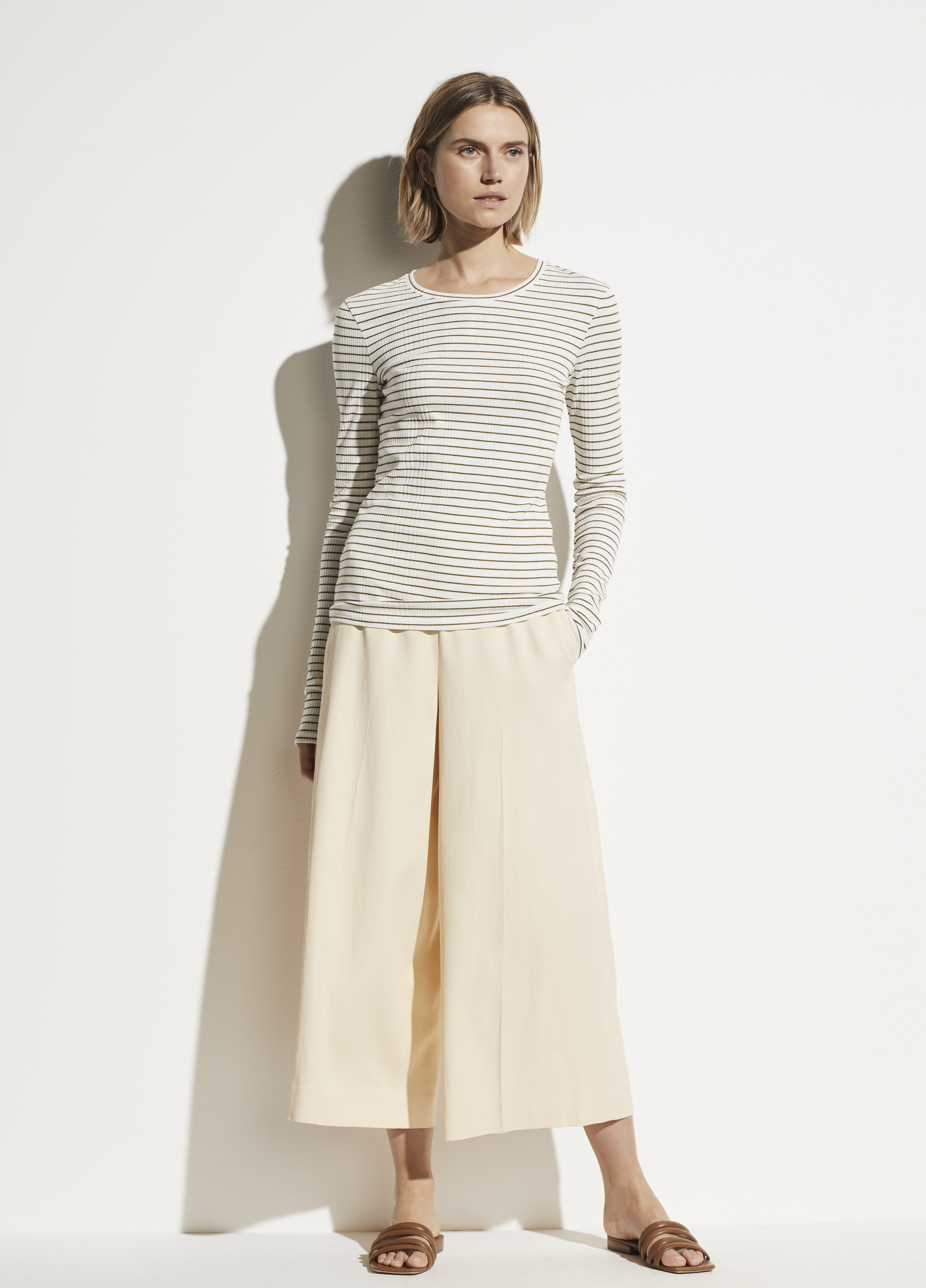 Easy Pull On Pant