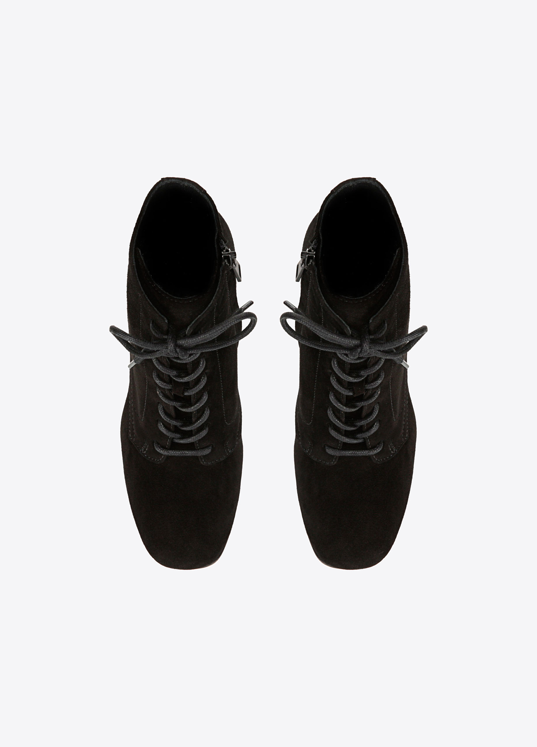 Halle Suede Boot