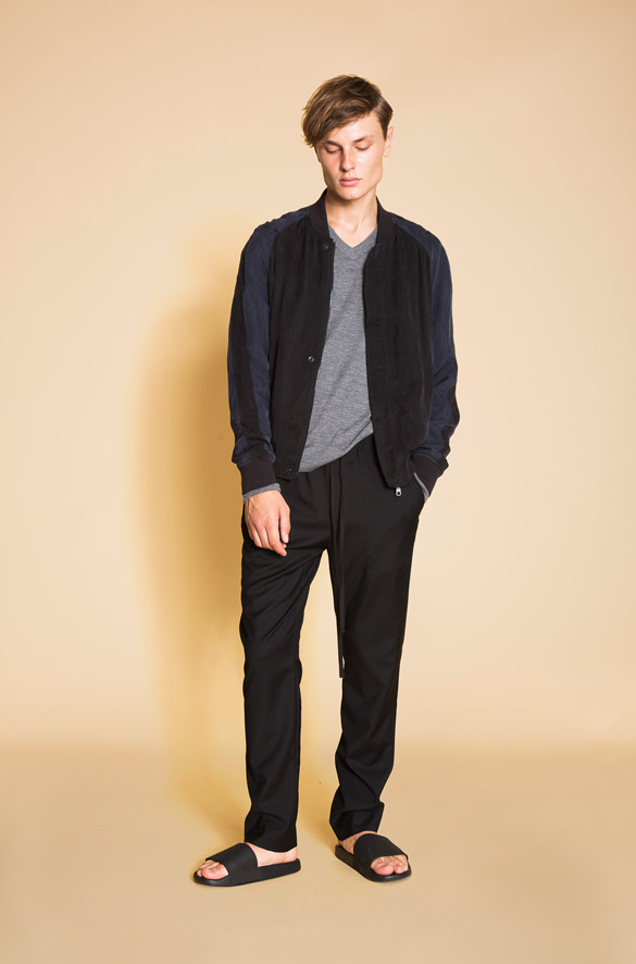 Cashmere V-neck Vince Pre-Order for Men