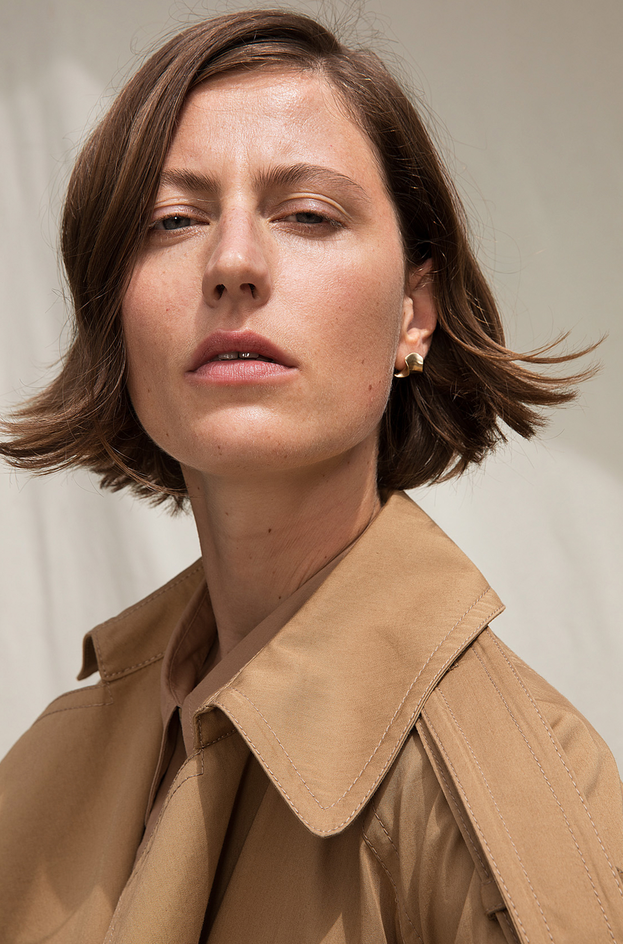 Utility Shirt Spring 2019 Collection for Women