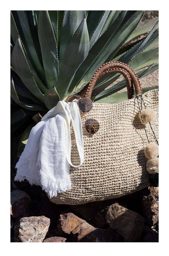 KAYU / Isabelle Bag Vince for Women