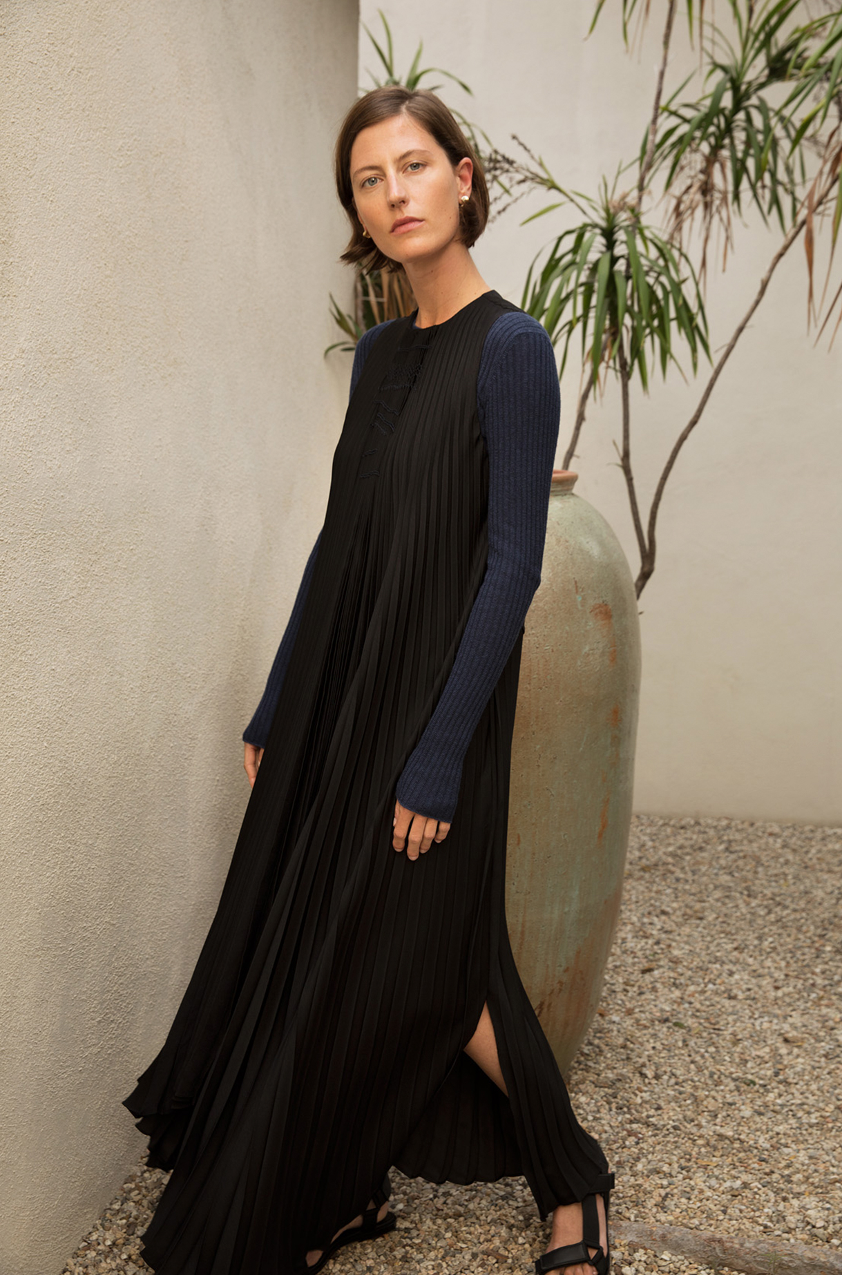 Smocked Dress Spring 2019 Collection for Women